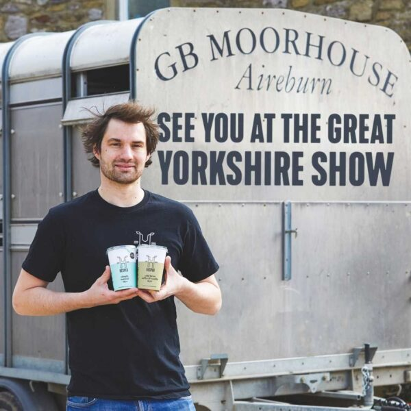 A lot of people think the Great Yorkshir...