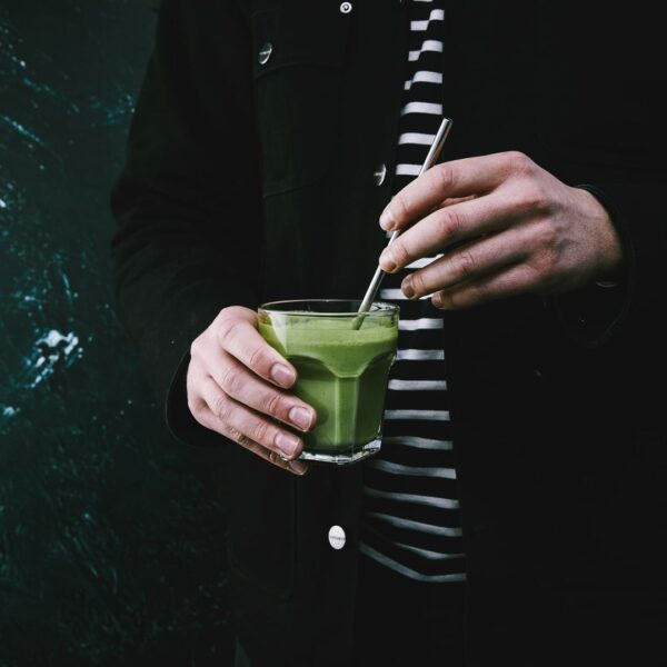 Kale smoothies? Give over, we don't foll...