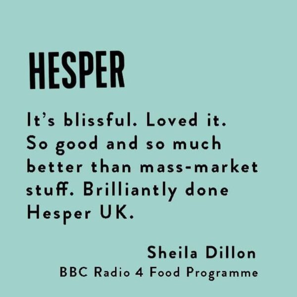 Legend Sheila Dillon tells it how it is....