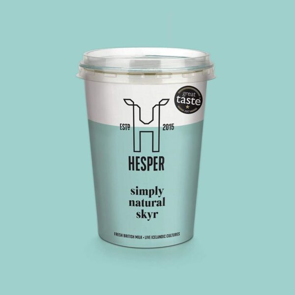 Not all skyr is created equal. We make o...