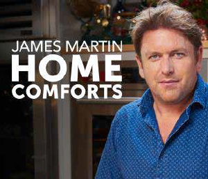 logo james martin home comforts